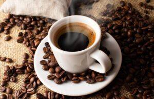 Café para adelgazar