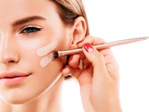 Maquillaje Asepxia para el acné