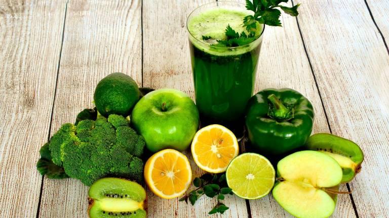 9 depurativos para eliminar toxinas del cuerpo
