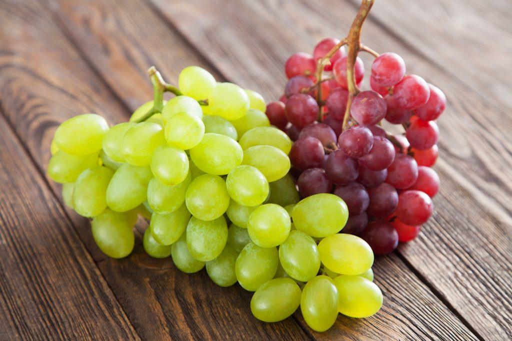 Las uvas, un gran anticancerígeno
