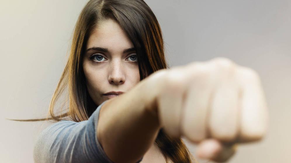 Cómo evitar el comportamiento agresivo