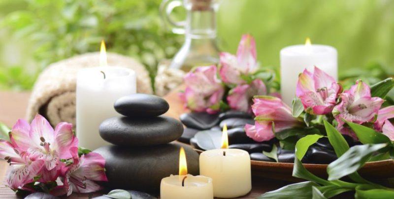 La aromaterapia: La medicina alternativa