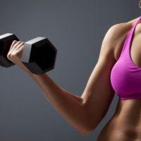 Ejercicios para fortalecer los senos