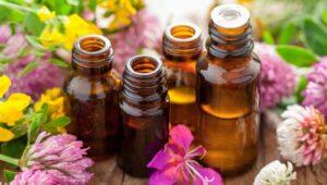 Flores de Bach: medicina alternativa