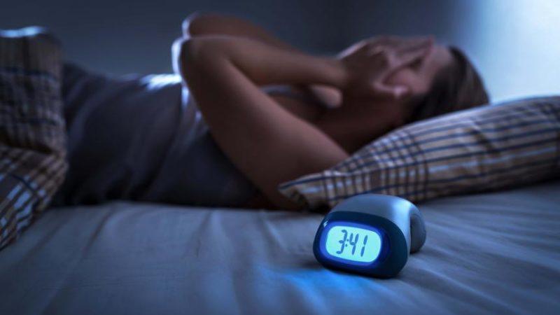 La mejor manera para combatir el insomnio