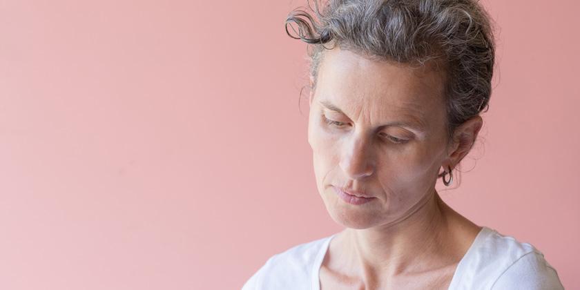 Cambios asociados a la menopausia