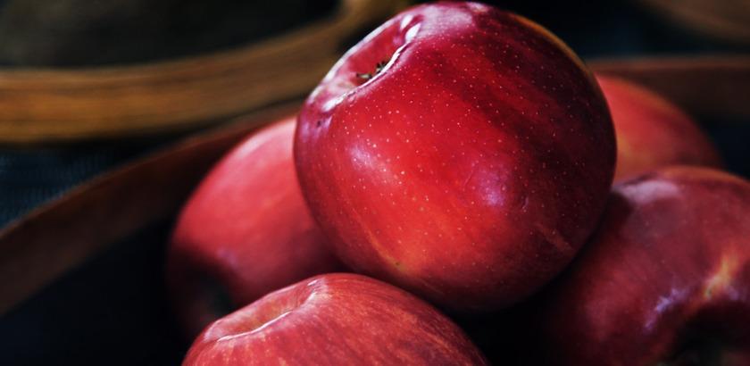 Propiedades y beneficios de la manzana