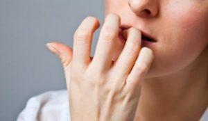 Morderse las uñas, ¿es malo para la salud?