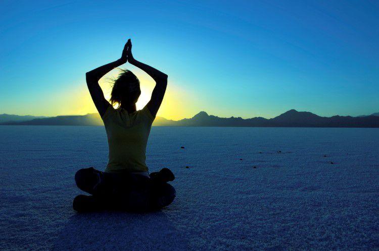 Mejora tu vida con pensamiento positivo