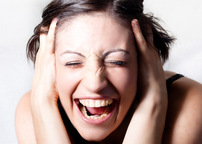 Risoterapia: El tratamiento de reír sin parar