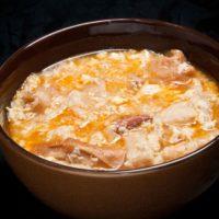 Receta de sopa castellana o sopas de ajo