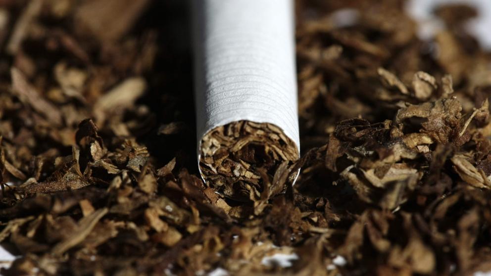 Dejar la adicción al cigarro