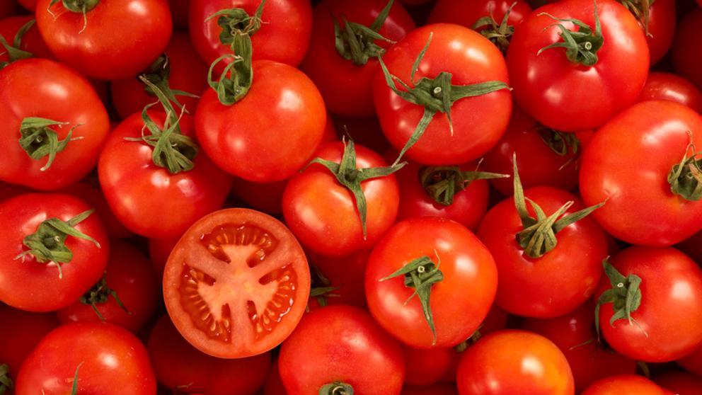 El tomate: beneficios y propiedades
