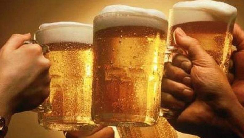 La cerveza un analgésico mejor que el paracetamol