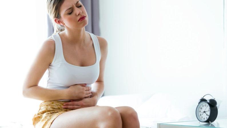 Principales causas del estómago inflamado