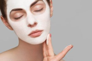 Beneficios de la mascarilla de yogurt