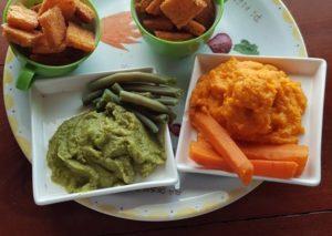 Mayonesa vegetal