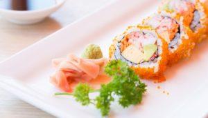 La gastronomía japonesa, una dieta rica y saludable