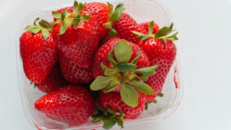 La fresa, una deliciosa fruta