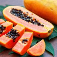 Propiedades de la papaya una extraordinaria fruta