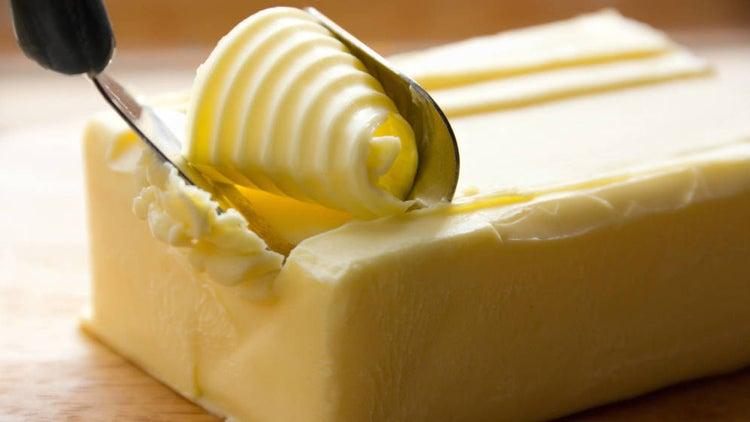 Diferencia entre la mantequilla y la margarina