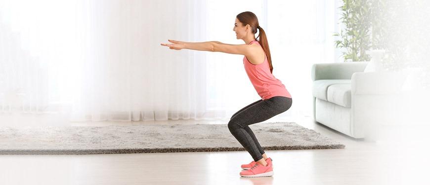 Los mejores ejercicios para endurecer los glúteos