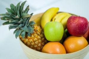 Las mejores frutas para perder peso