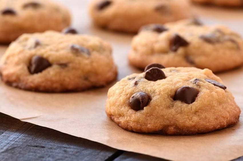 Recetas de galletas caseras, originales y nutritivas