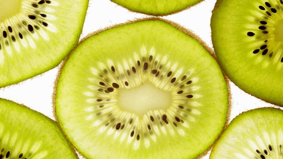 El kiwi una fruta deliciosa