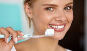 ¿Cómo elaborar pasta dental casera?