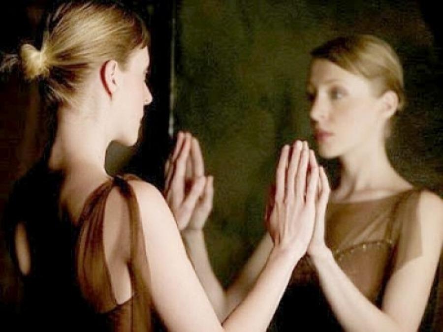El ejercicio del espejo para mejorar la autoestima