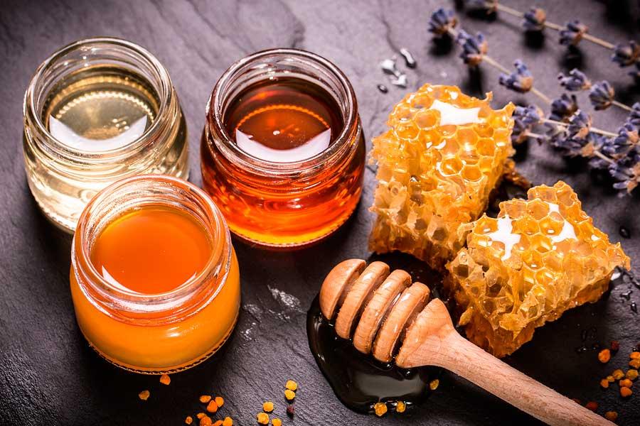 Beneficios de consumir miel