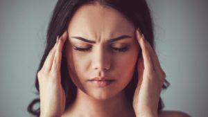 Causas y prevención del dolor de cabeza o jaqueca
