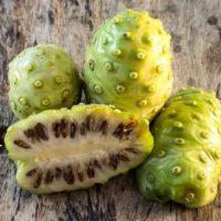 Beneficios de la fruta del noni
