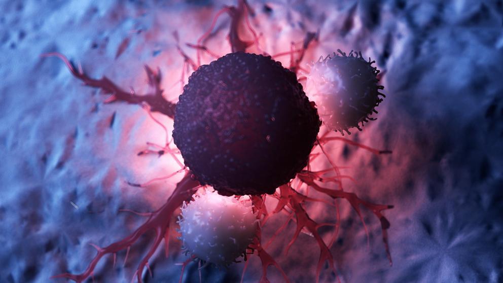 Un tratamiento gratuito contra el cáncer