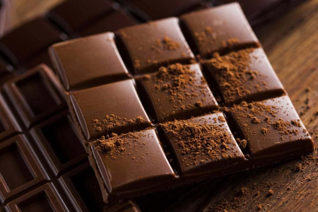 Beneficios del chocolate negro para la salud