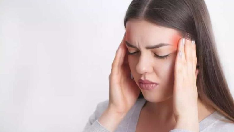 Remedios naturales para curar la migraña