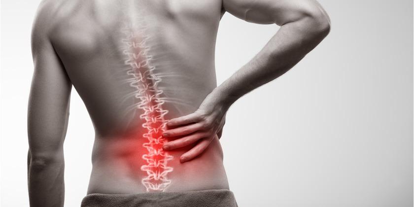 ¿Cómo prevenir los dolores lumbares?