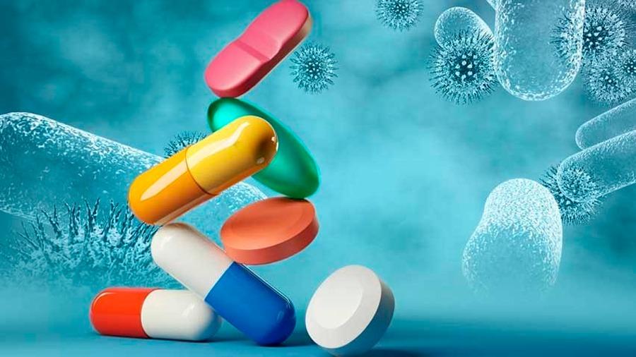 Antibióticos naturales para curar enfermedades