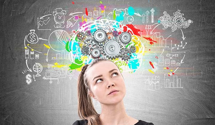 Alimentos y nutrientes para tener un cerebro activo