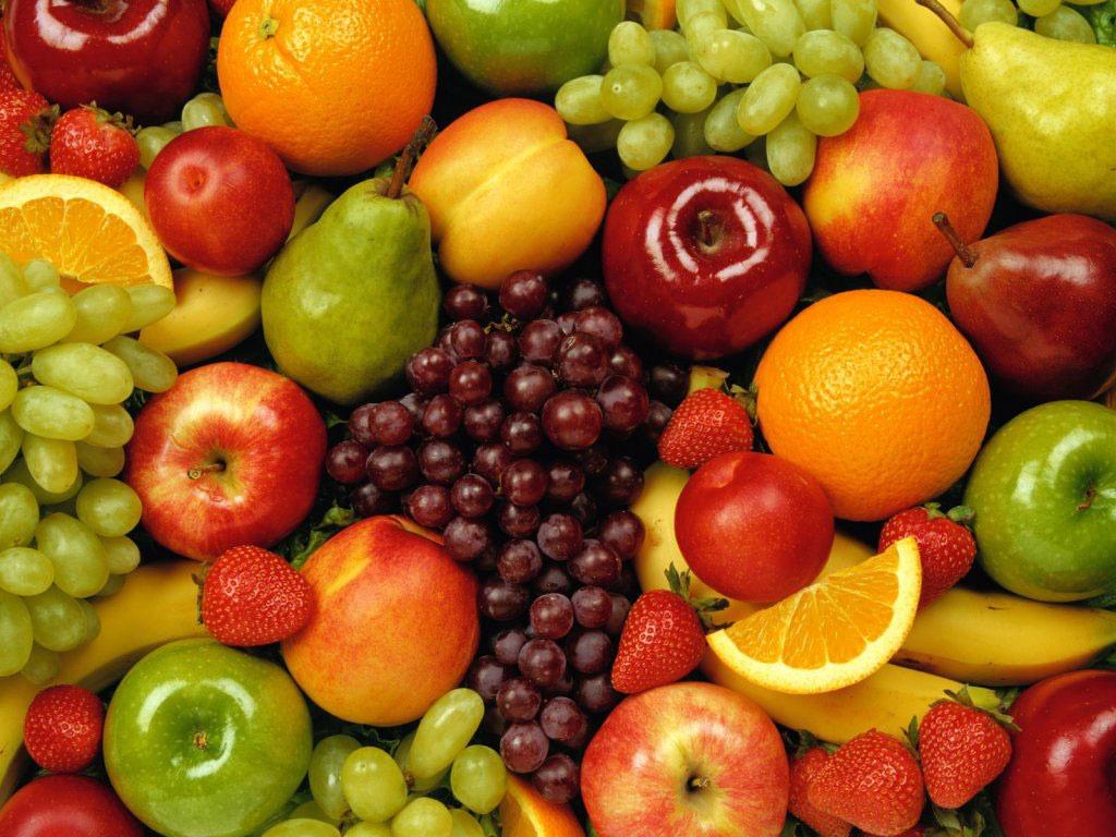 Sabrosos jugos de fruta natural