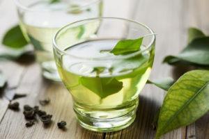 Beneficios de beber té de jazmín