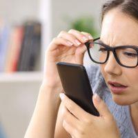 Efectos negativos del teléfono para la salud