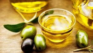Aceite de oliva, un alimento 10