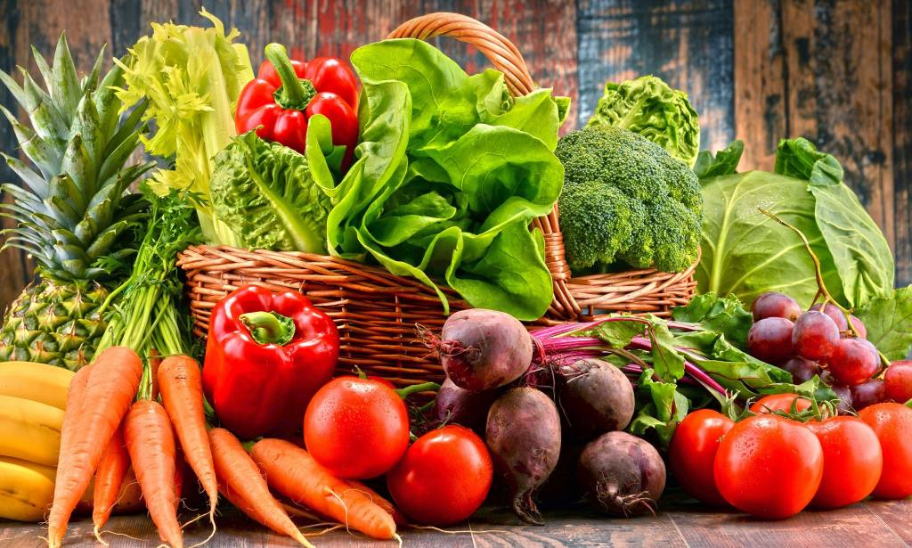 Cómo darle más sabor a las verduras