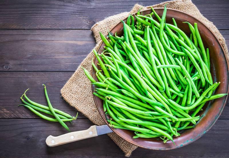 Judías verdes, un vegetal con capacidades antioxidantes
