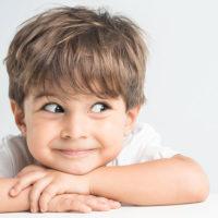 La salud dental en los niños