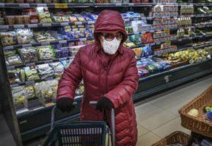 Salir a la calle sin contagiarte en tiempos de pandemia