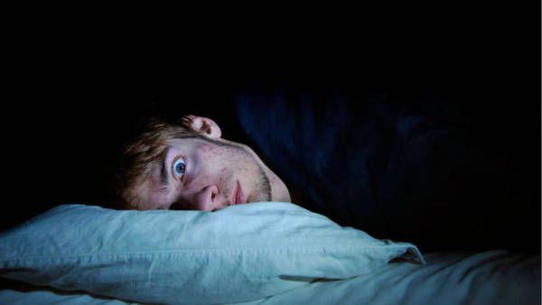 Somnifobia: Fobia a dormir