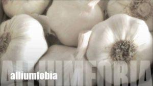 Alliumfobia